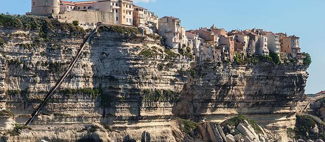 Corse, l'Ile de beauté pour cet été