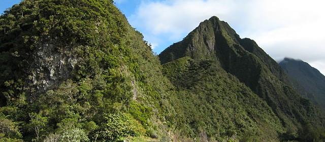 Road-trip sur l'île de La Réunion