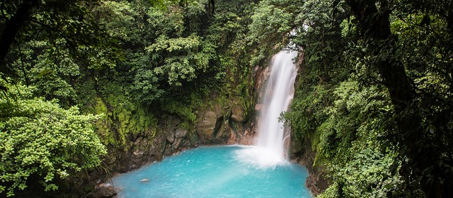 Les richesses naturelles exceptionnelles du Costa Rica