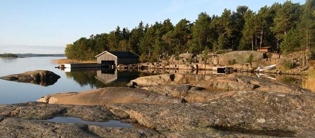 Åland, une escapade dans le grand Nord
