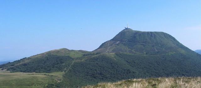 Camping en Auvergne : offrez-vous le meilleur !