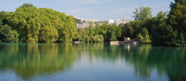 Lyon, destination phare pour le week-end !