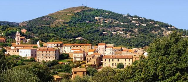 Des vacances en Corse à Piana