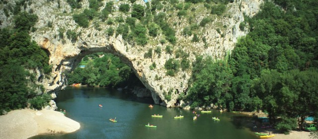 Cap sur l'Ardèche !