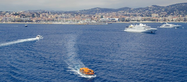 Cannes : une destination paradisiaque pour le tourisme balnéaire