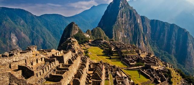 Découvrir  le Machu Picchu dans toute sa splendeur