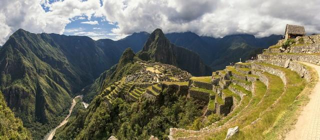 Machu Picchu, le joyau de l'Amérique du Sud