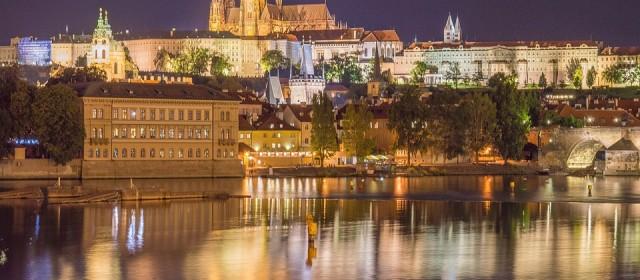 3 spots pour un week-end cool à Prague