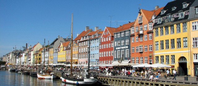 Vivez au rythme de Copenhague