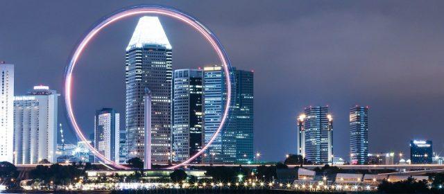 Singapour : la cité grandiose d'Asie du Sud-Est