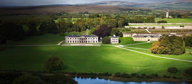 Manoir Ballyfin Demesne : le plus bel hôtel du monde