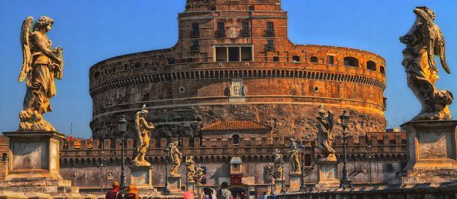 Les monuments les plus intéressants à voir à Rome.