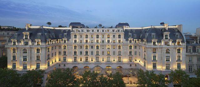 Séjourner dans un Palace pour un weekend de rêve en France