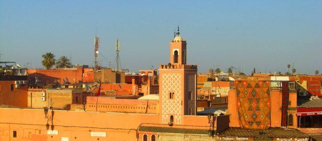 Marrakech : une destination de choix pour les vacances