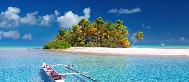 Voyager en Polynésie française