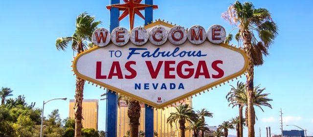 Las Vegas, la capitale des jeux