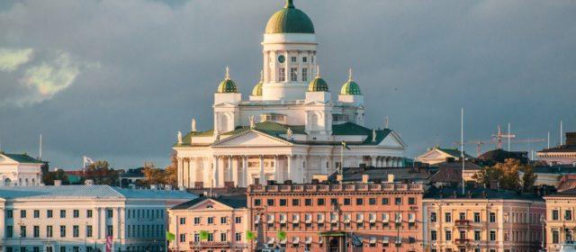 Cap sur Helsinki, la capitale à l'atmosphère détendue