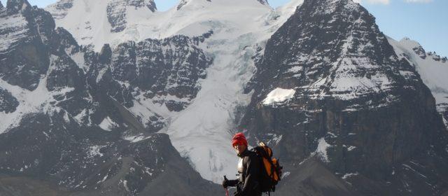 La Bolivie, un pays de montagnes