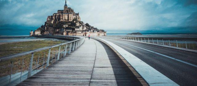 Trois raisons de rester en France et de découvrir notre pays