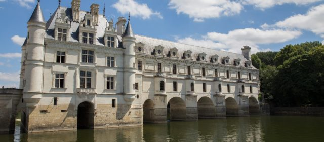 Découvrir les jardins du Val de Loire